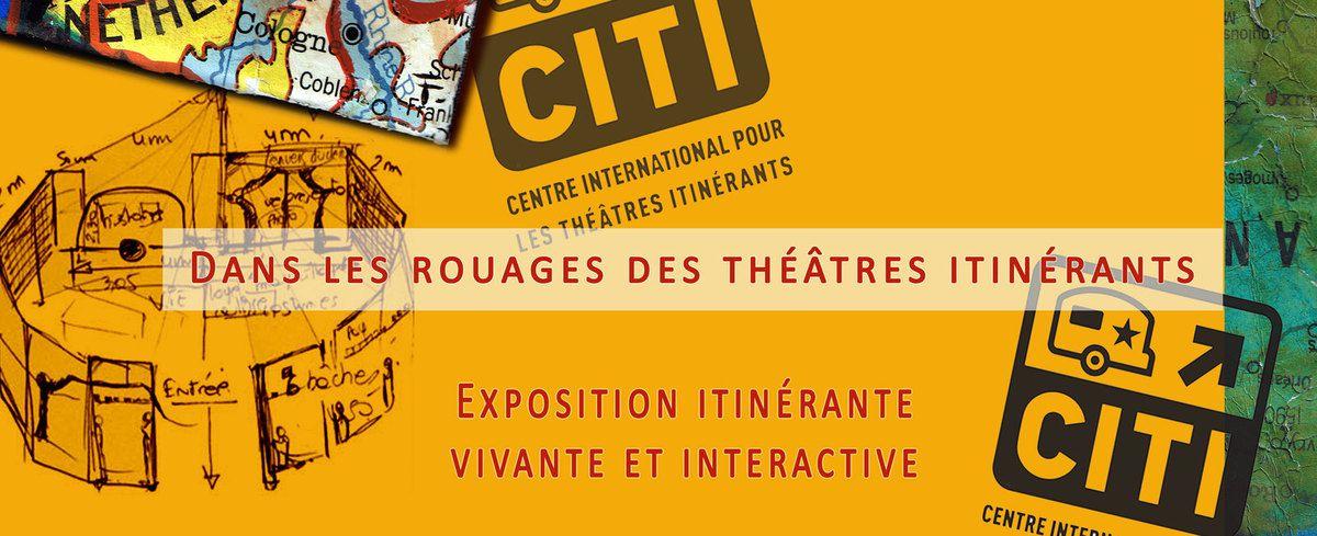 Exposition du CITI - La tournée