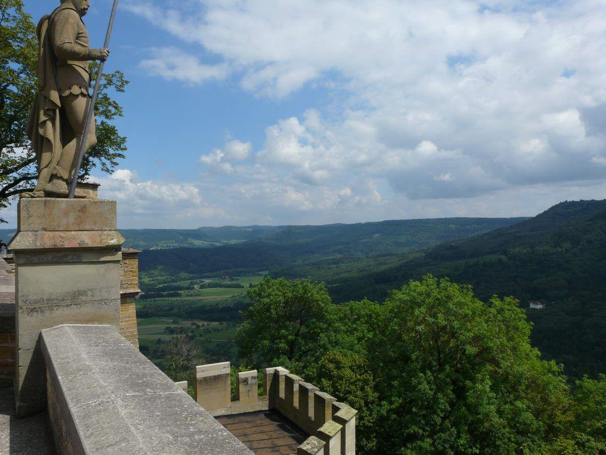 Château des Hohenzollern