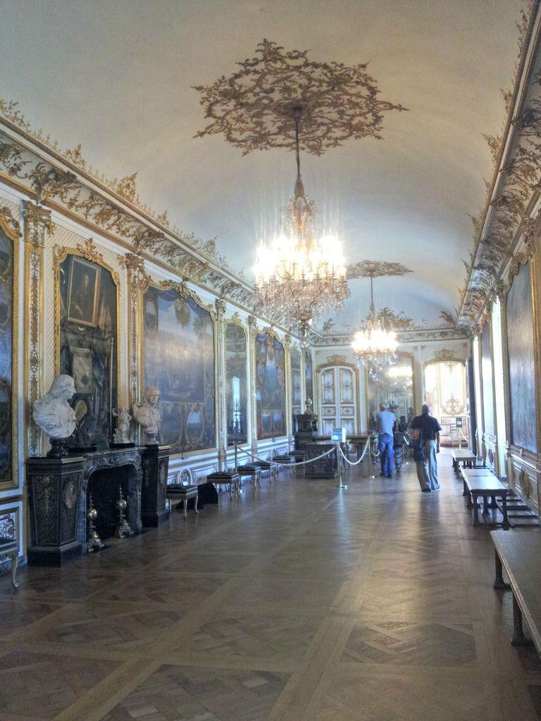 Château de Chantilly (2)