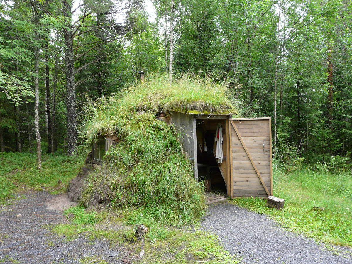 Norvège trip : De la Suède à la Norvège