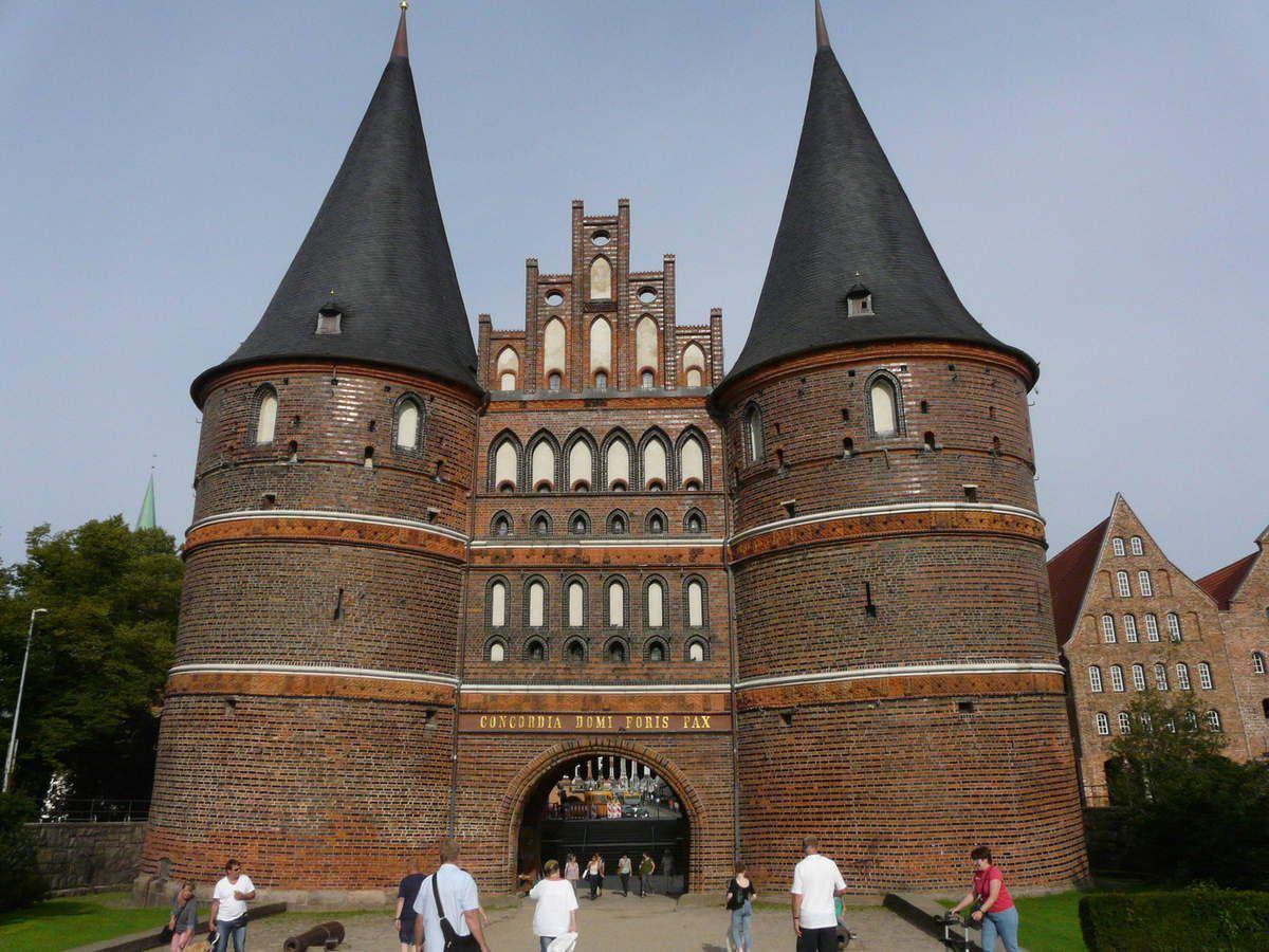 Lübeck (Allemagne)