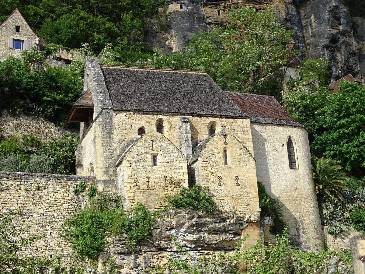 La Roque Gajeac