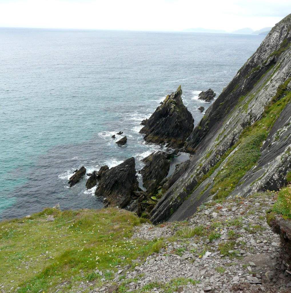 Road trip en Irlande : La péninsule de Dingle