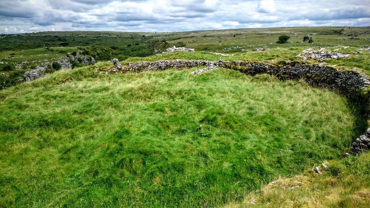 Road trip en Irlande : le Burren et les Cliffs of Moher