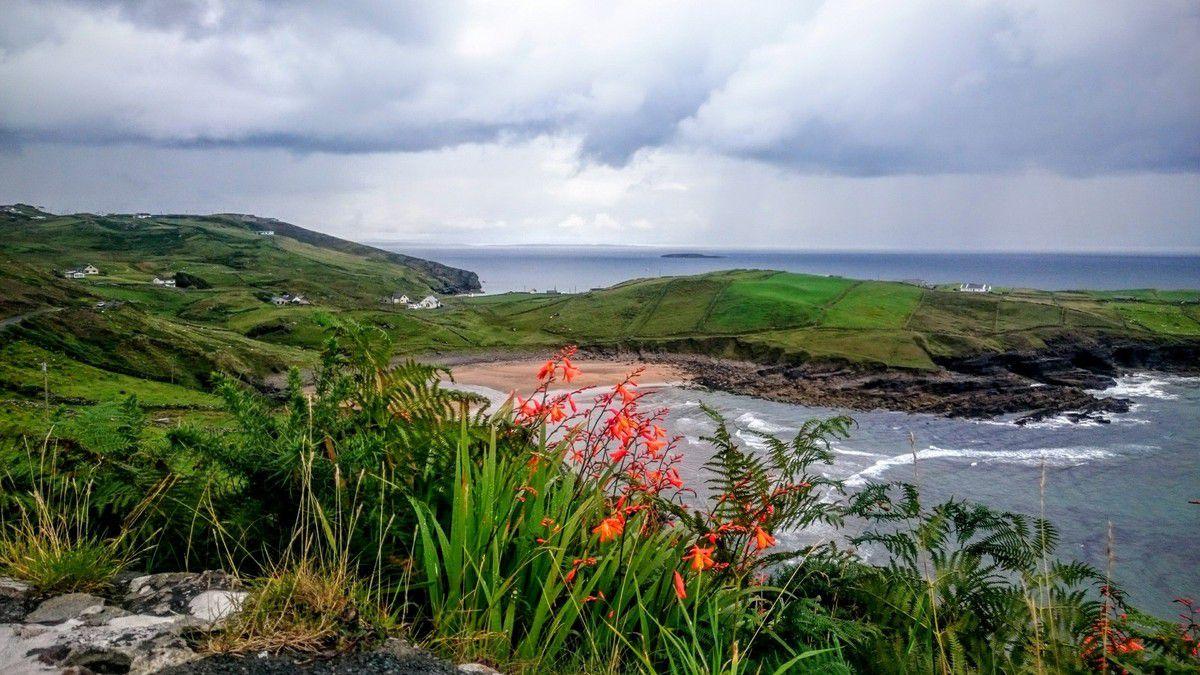 Road trip en Irlande : Le Donégal