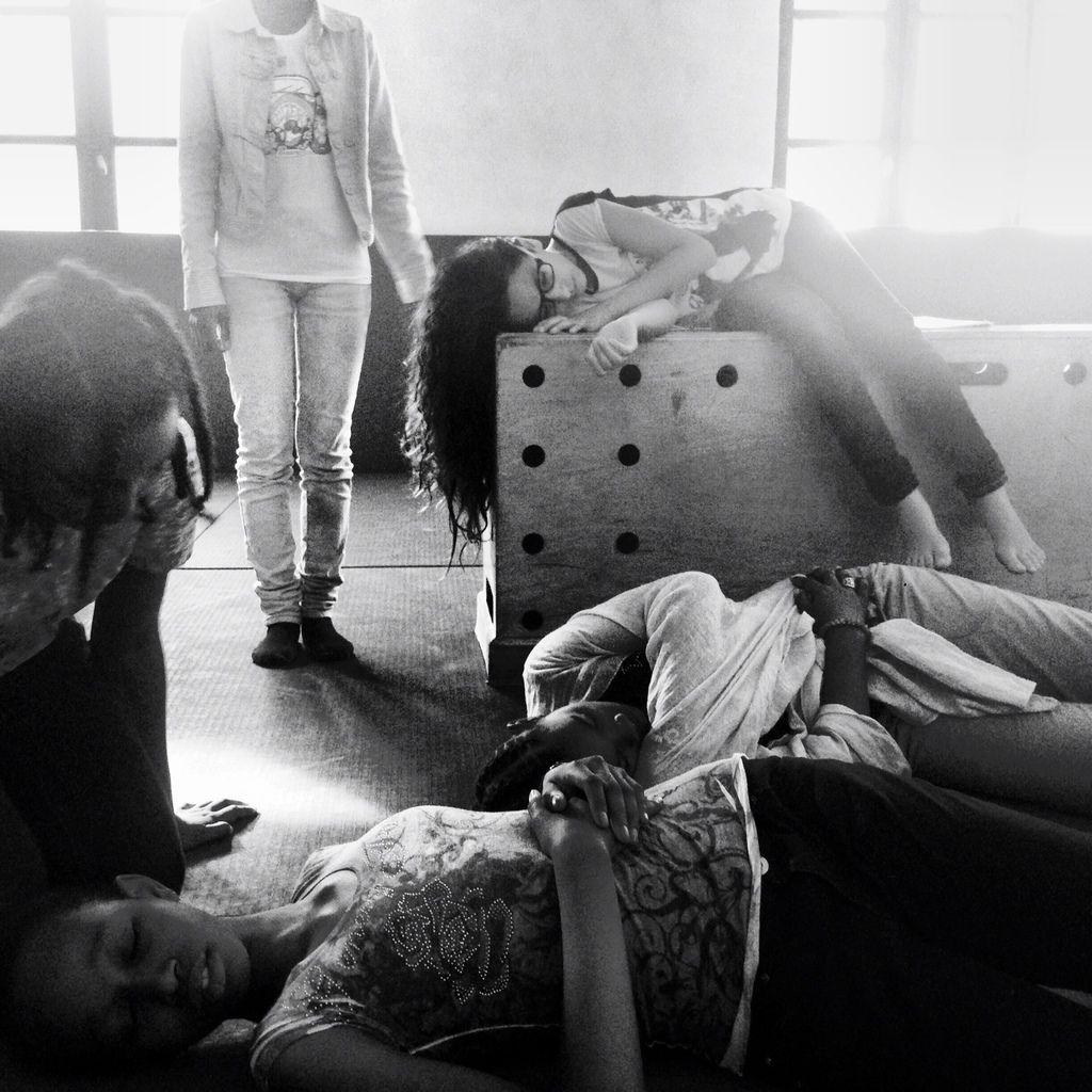 L'atelier 2013/2014 en images