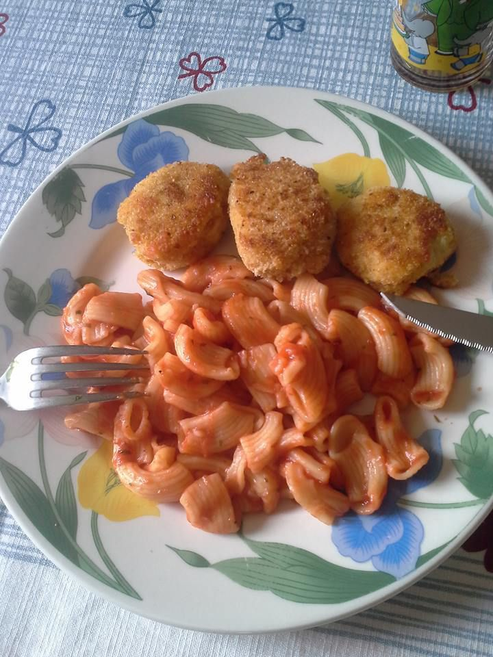 NUGGETS (THERMOMIX)