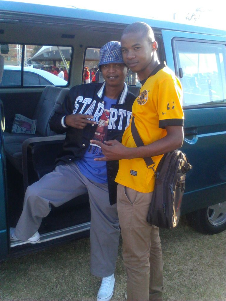 Jiggz and Spikiri