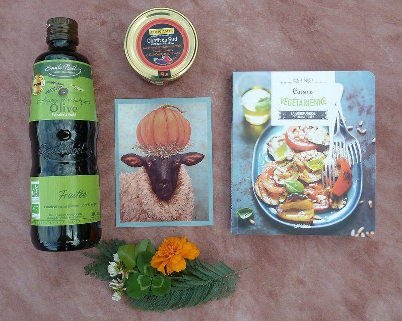 Photos - Mini SWAP Végétarien [4/4 photos postées] Ob_cb55dc_p1050687