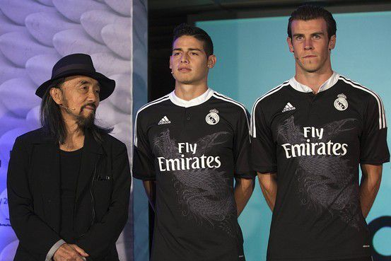 Adidas Maillot Real Madrid équipements