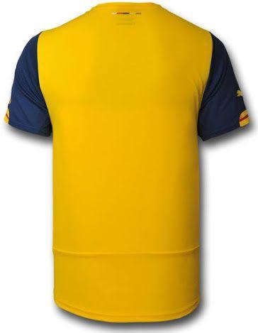Arsenal extérieur equipement de maillot de foot