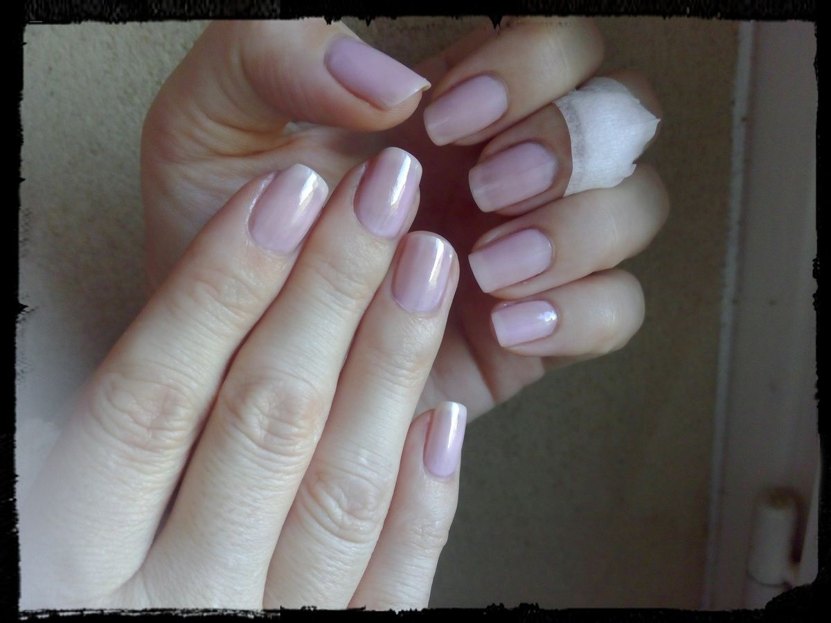Salon Pro Kate par Rimmel : New Romantic N°227....