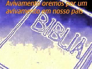 ESCOLA DOMINICAL WWW.AVIVAMENTONOSUL21.COMUNIDADES.NET