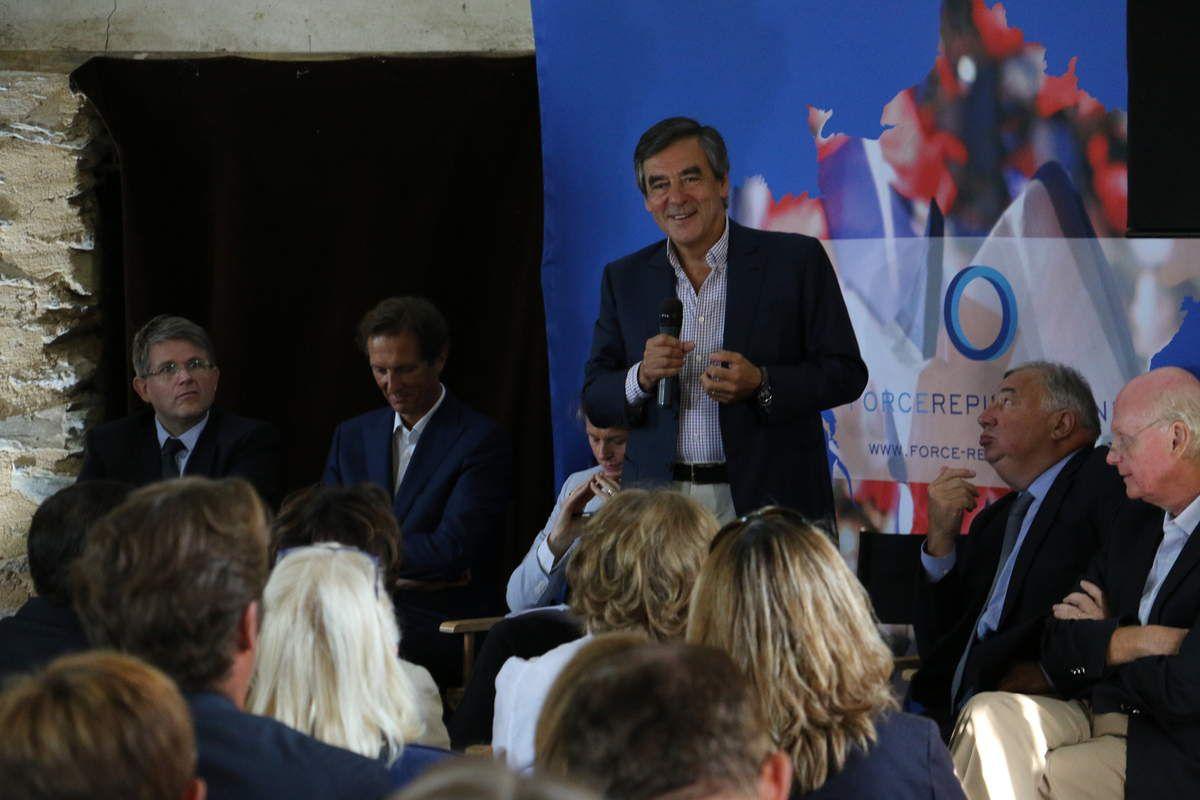A l'opposé des déclinistes et des conservateurs, je propose aux Français de faire !