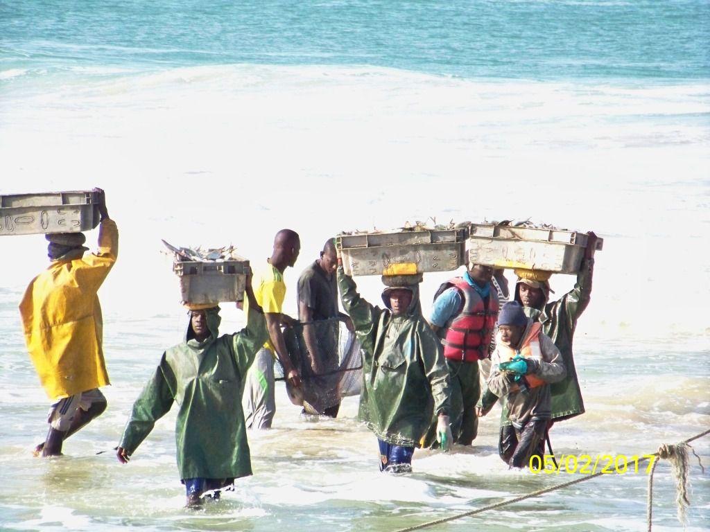 2017: en route pour le Bénin : Maroc Mauritanie Sénégal Mali