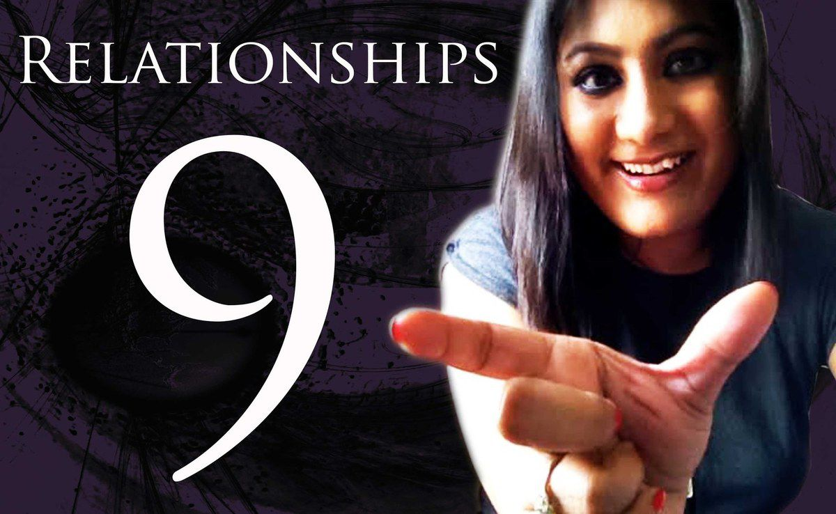 Know the effects of Numerology in Love Life by Dr. Manish Rawat Astrologer