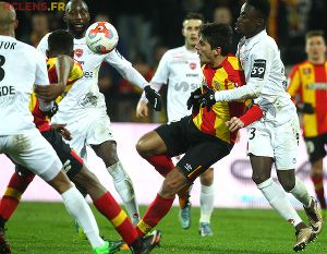Lens rate une belle occasion