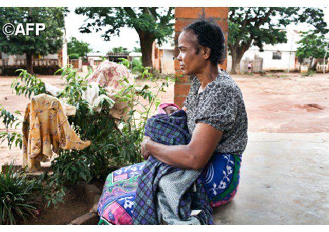 Rencontres femmes malgaches madagascar