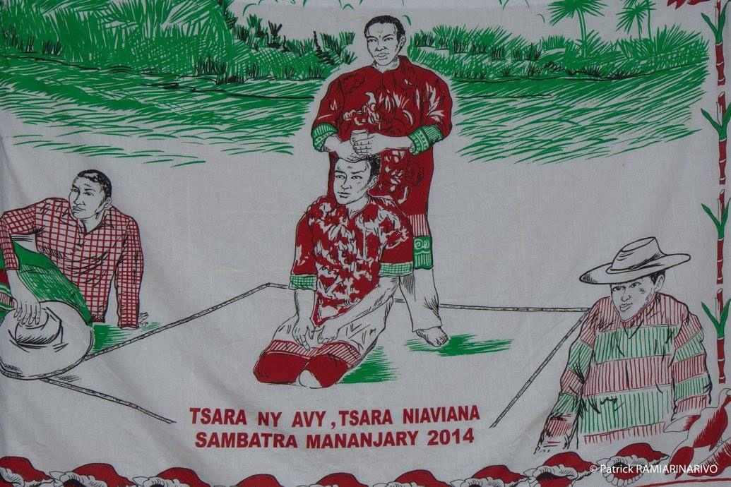 Mananjary - Sambatra