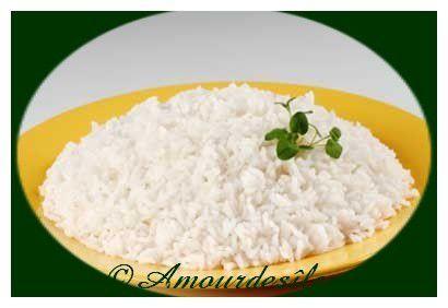 Riz au lait de coco agir avec madagascar - Riz lait de coco ...