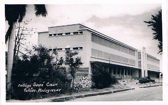 Collège Sacré Coeur