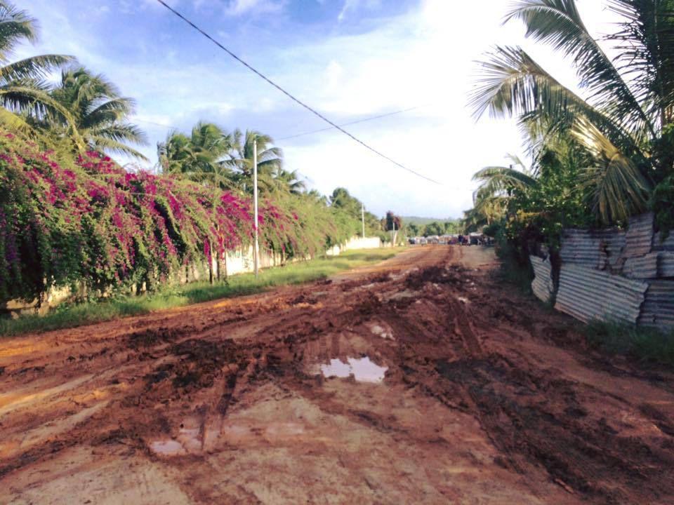 Photo: https://www.facebook.com/Sambava208