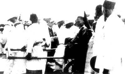 Notes du passé: Madagascar à travers des sites historiques