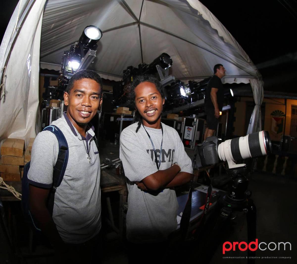 Madagascar : deux spectacles à couper le souffle lors de la clôture du sommet de la francophonie