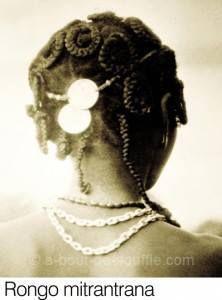 Autour de la tresse traditionnelle malgache et ses significations