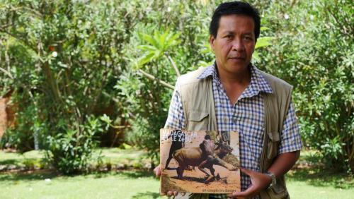 Madagascar: les voyages en images du photographe Yves Rolland Rakotoarisoa
