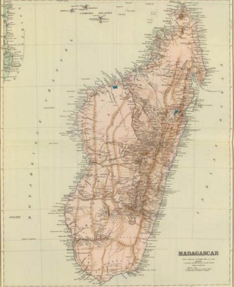 Esclavage à Madagascar