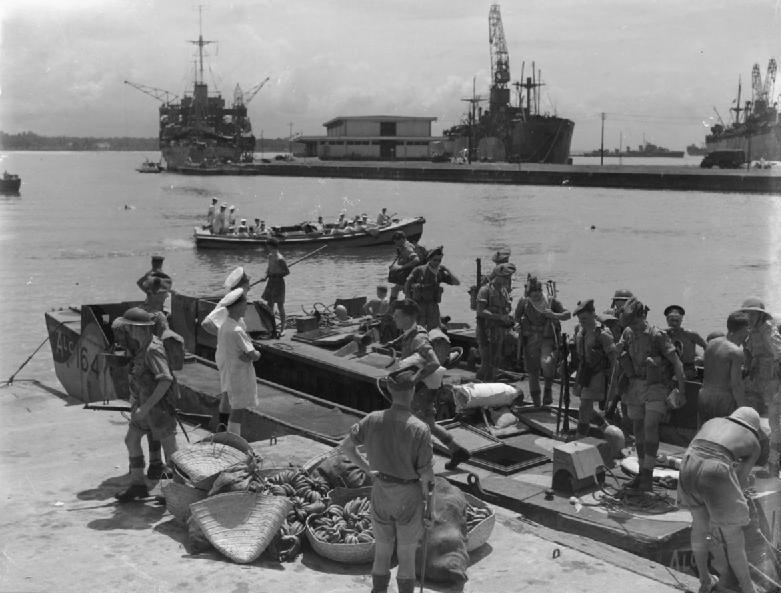 5 mai 1942&#x3B; Opération Ironclad&#x3B; bataille de Madagascar