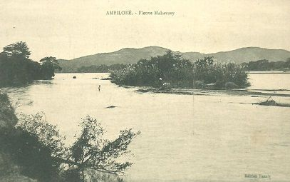 Mahavavy