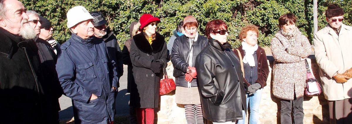 Fusillés pour l'exemple:Rassemblement pacifiste pour la réhabilitation des fusiiers