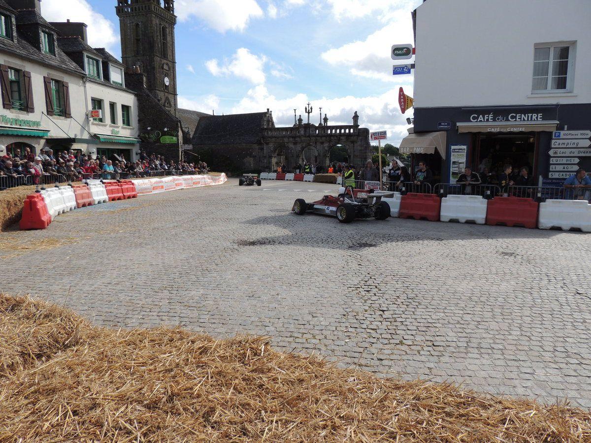 Grand Prix Auto Moto de l'Arc de Triomphe de SIZUN