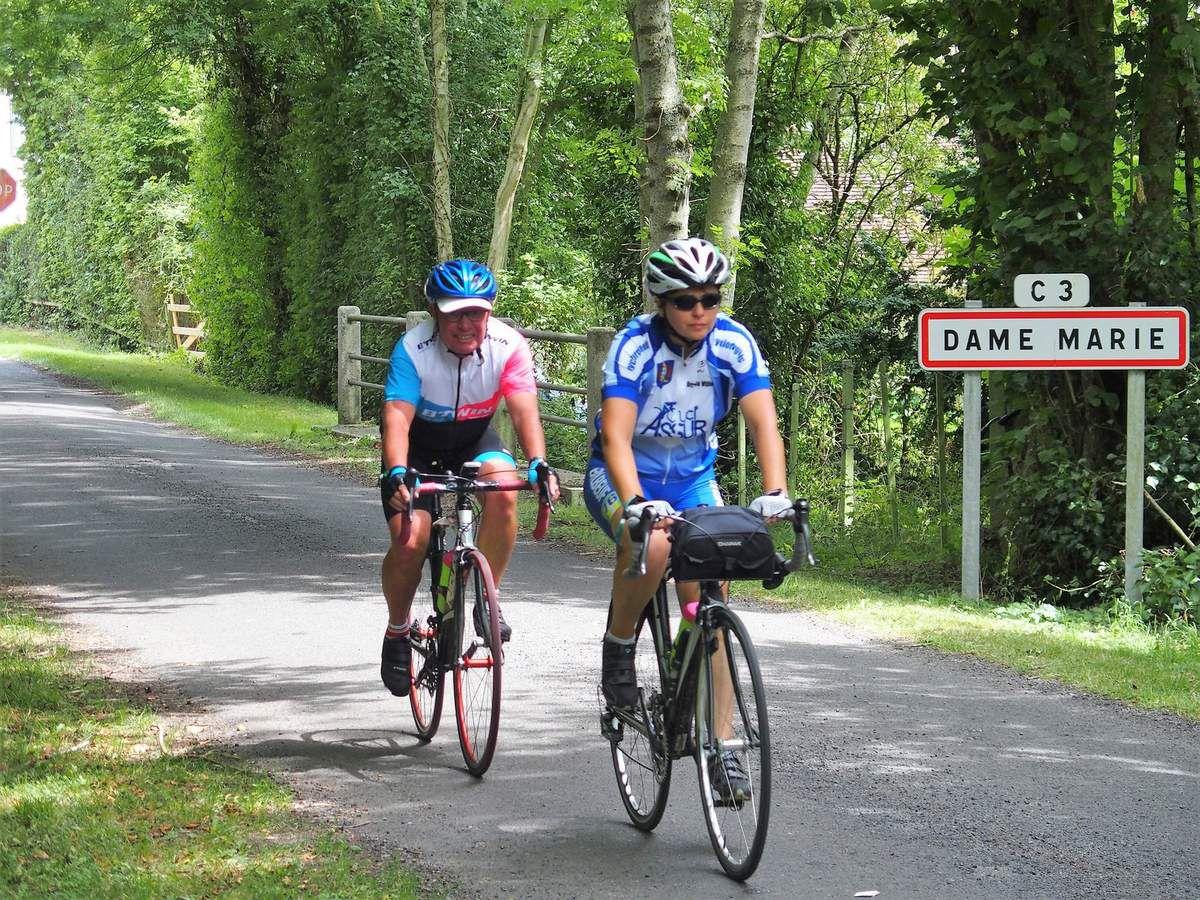 79ème semaine fédérale de cyclotourisme