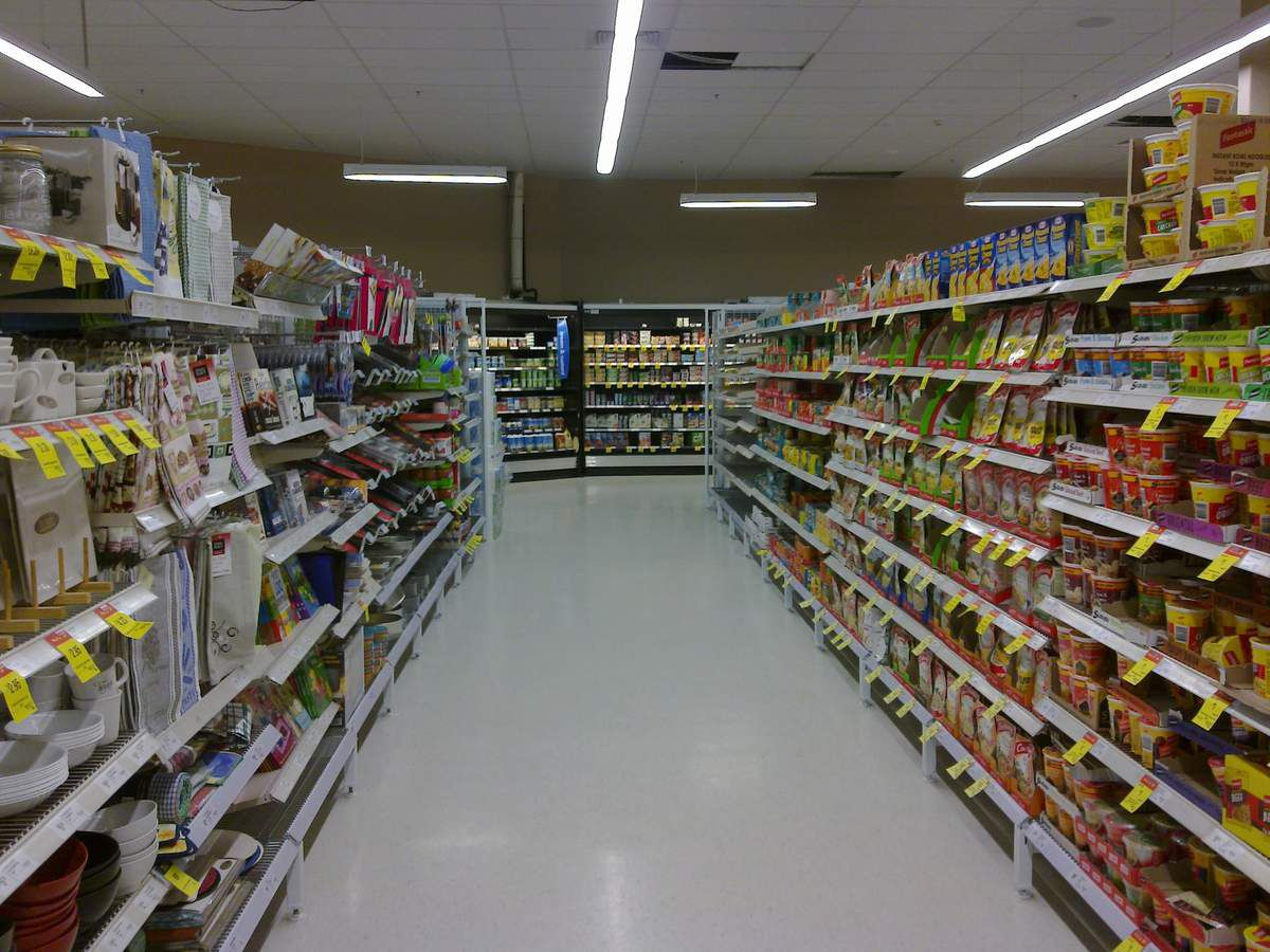 Pet Food Stores Halifax