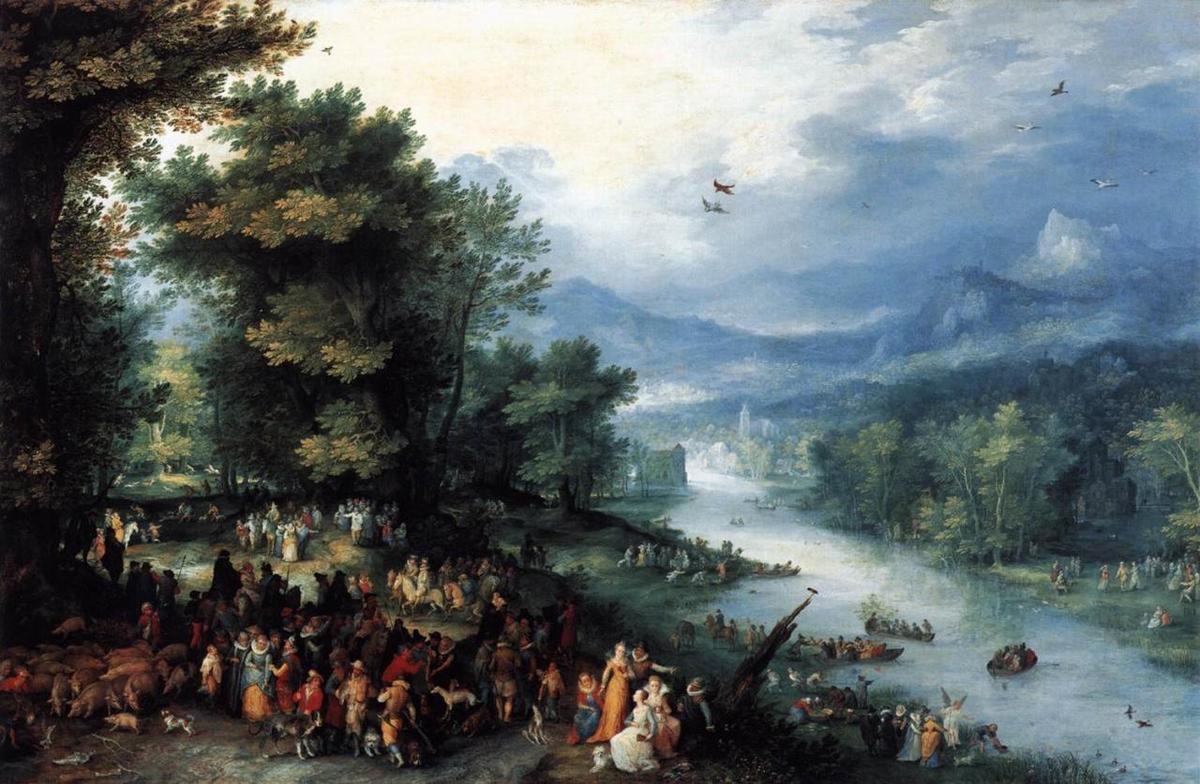 Paysage avec Tobi -1598