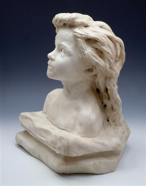 Camille Claudel  1864-1943 sculpteur