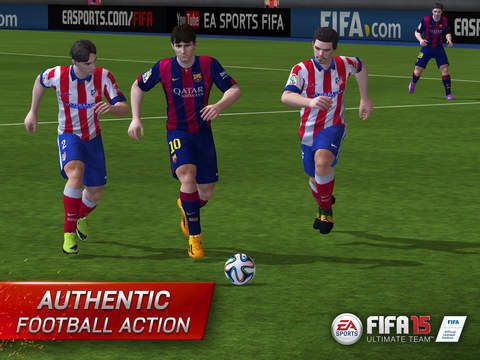 FIFA 15 Coins For Sale players began experiencing issues with its player transfer system over the weekend, according to complaints on Twitter and Reddit