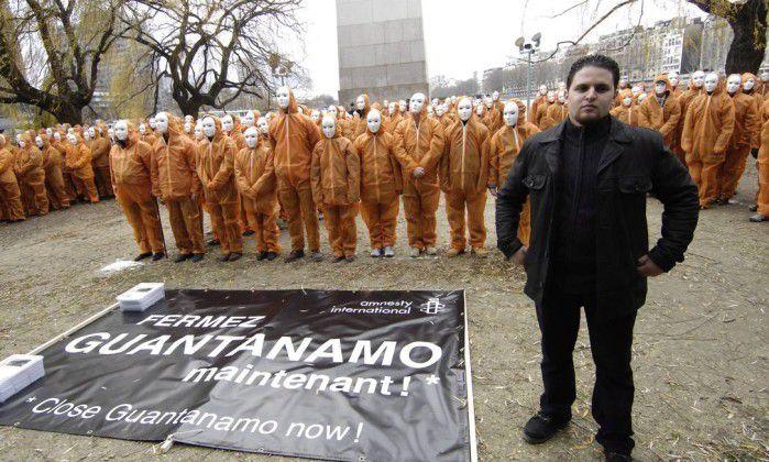 O Globo - A marca permanente de Guantánamo