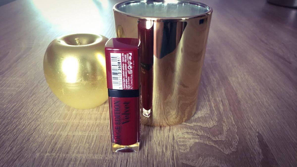 Mes 5 rouges à lèvre préférés !
