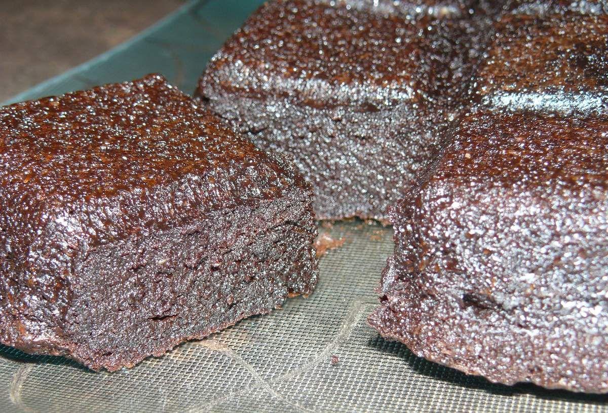 """""""Le meilleur gâteau au chocolat du monde"""""""