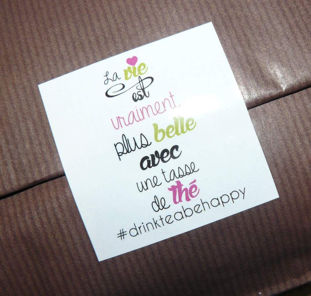 Chakaiclub #drinkteabehappy