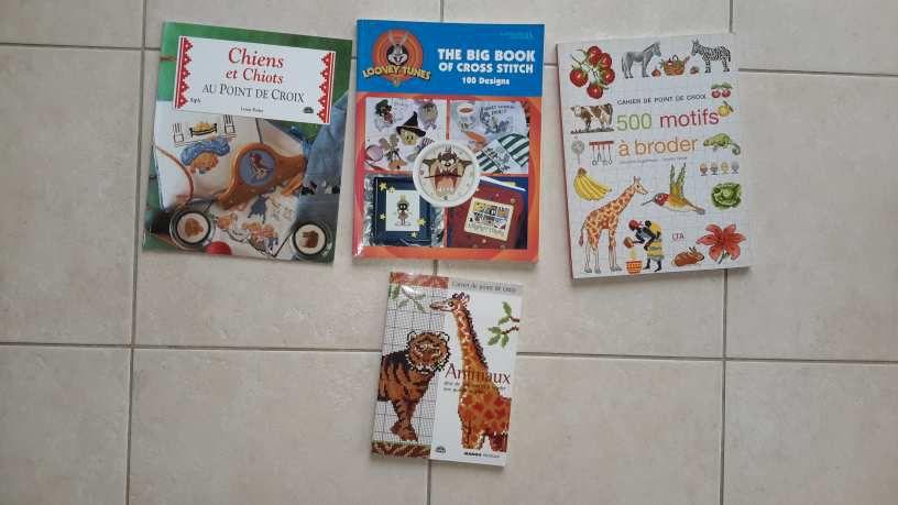 D'autres livres à vendre