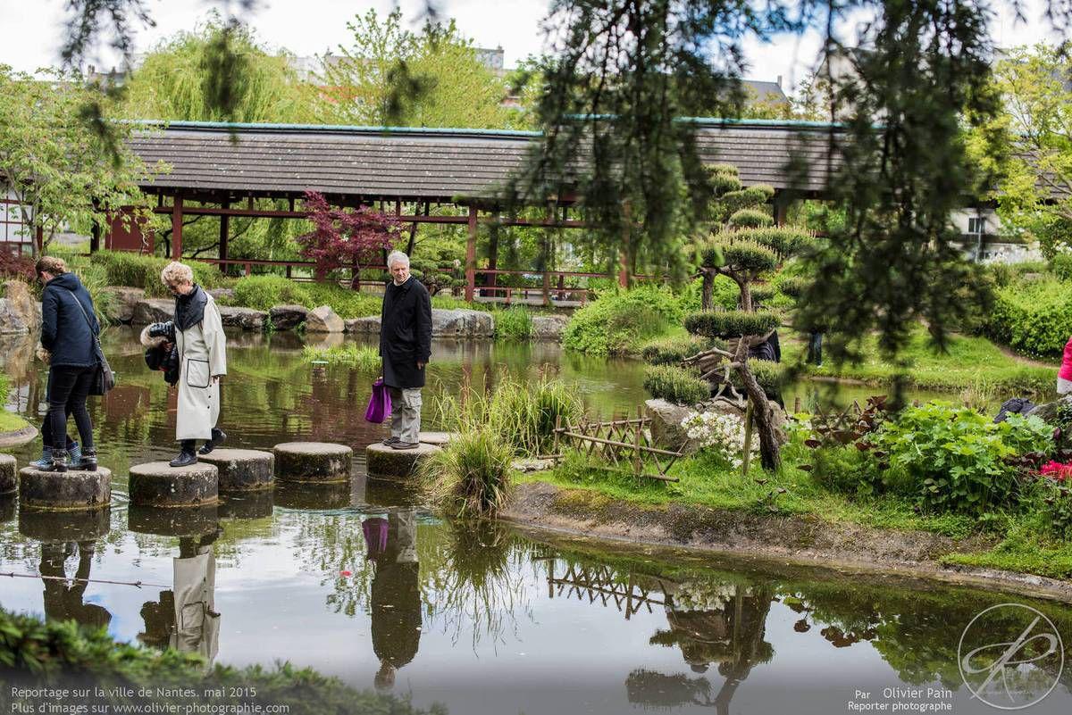 Les photos du jour 12 05 2015 reportage nantes for Swing jardin nantes 2015