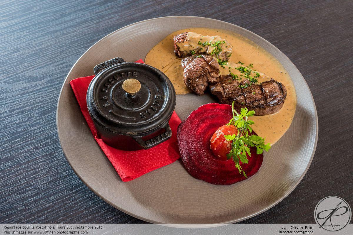 Photographies culinaires à tours