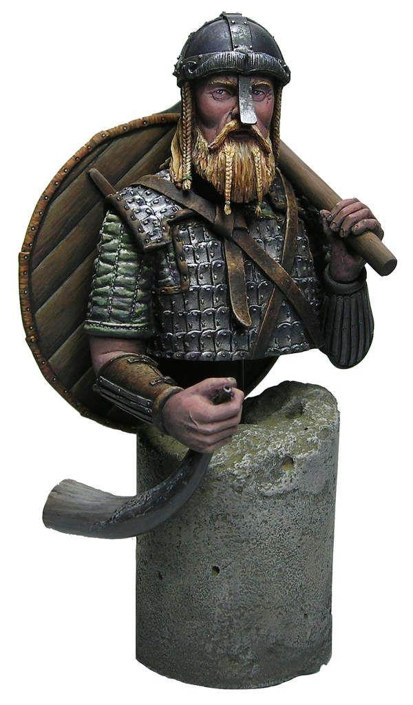 """Arnvald"""