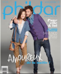 Pull manches courtes Phildar