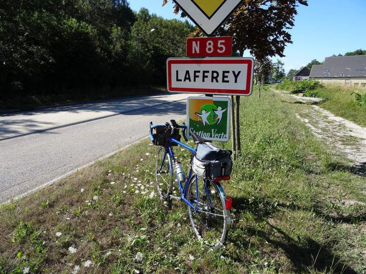 2 & 3 Août : Laffrey (38)